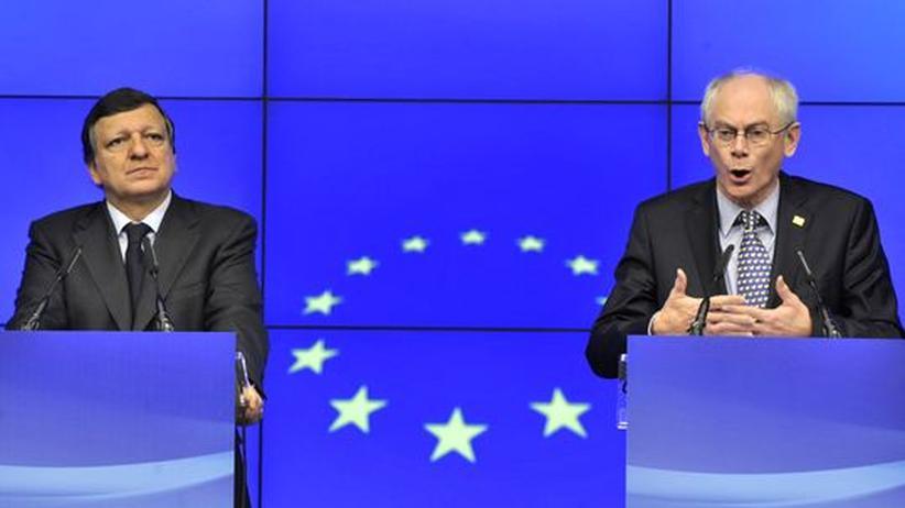 """Friedensnobelpreis für EU: """"Absage an die Kleinstaaterei"""""""