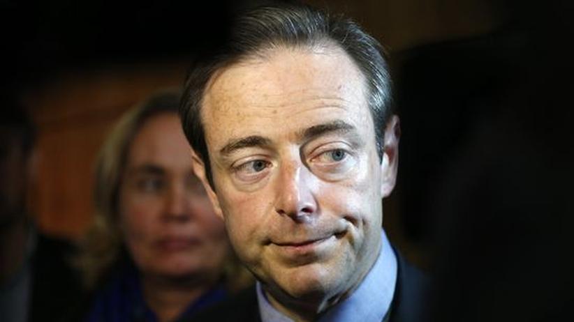 Kommunalwahl: Bart De Wever