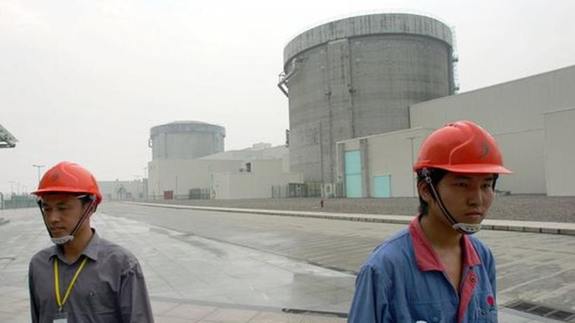 Kernkraft: China muss Milliarden in AKW-Sicherheit investieren