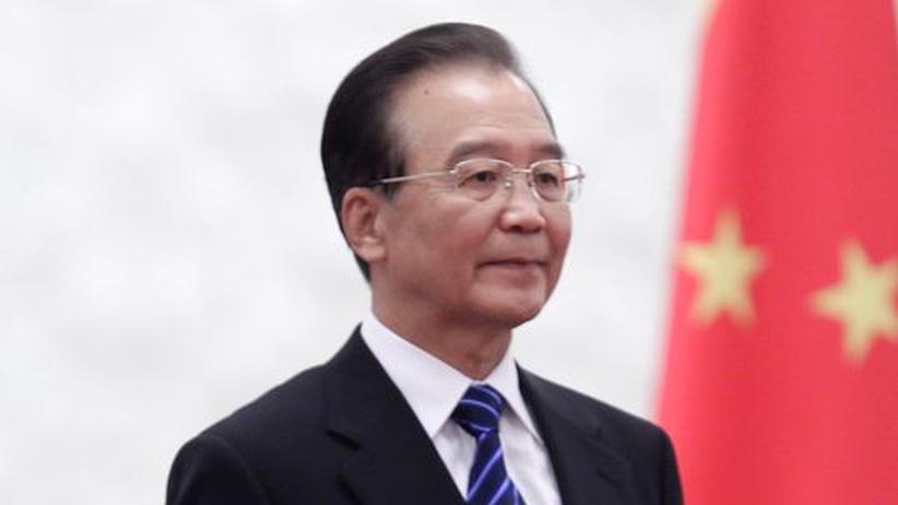 New York Times: China sperrt Bericht über Wens Reichtum