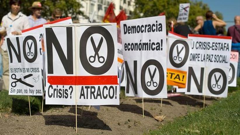 Studie: Euro-Austritt Griechenlands würde zu weltweiter Krise führen