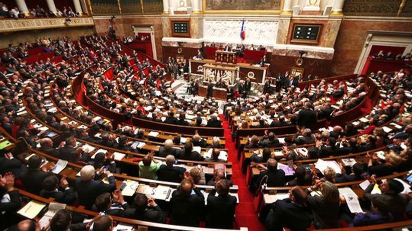 Schuldenkrise: Frankreichs Nationalversammlung billigt EU-Fiskalpakt