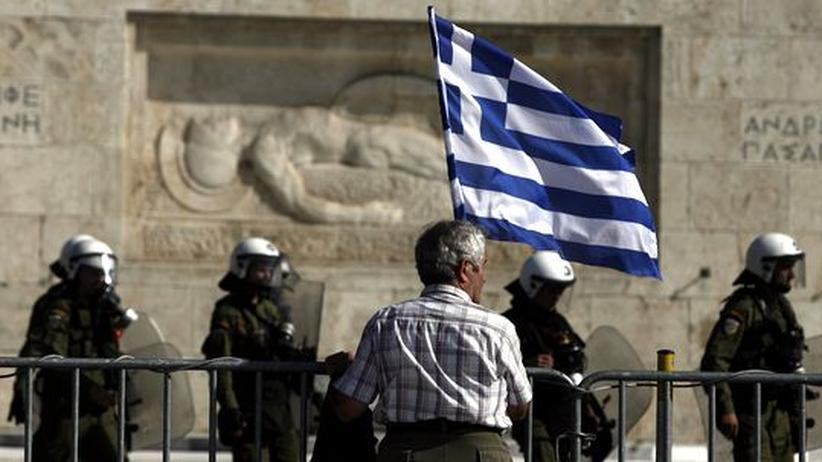 Schuldenkrise: Ein Aufschub für Griechenland wird teuer