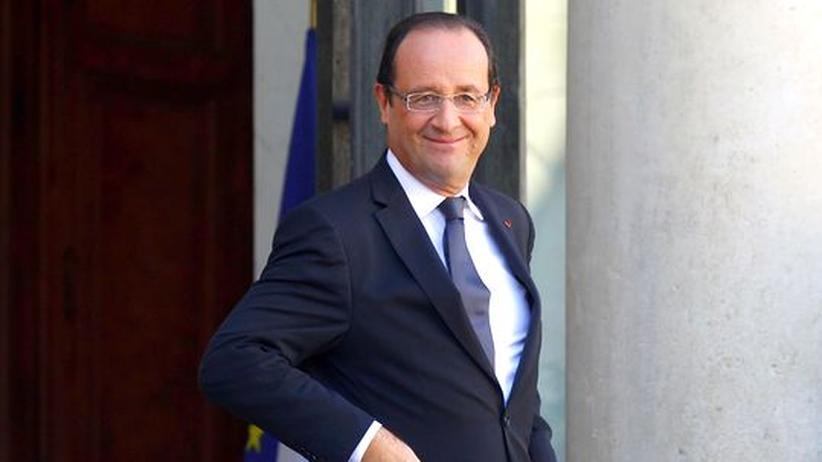 Frankreich: Hollande erkennt Massaker an Algeriern an