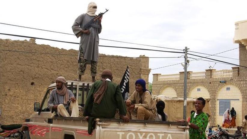 Extremismus: EU bereitet Militärmission für Mali vor