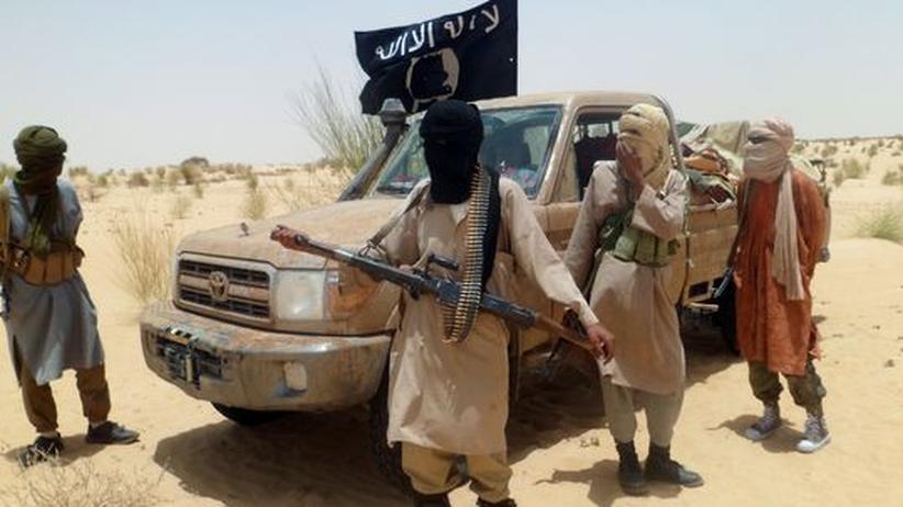 Vereinte Nationen: Sicherheitsrat ermöglicht Militäreinsatz gegen Islamisten in Mali