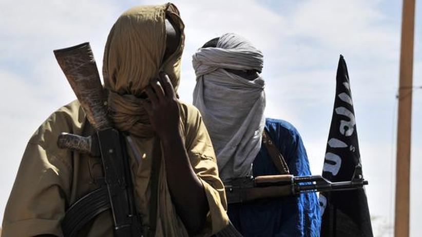 Staatszerfall: Malis Absturz zum Krisenstaat