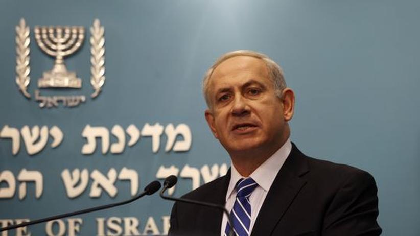 Israel: Netanjahu kündigt vorgezogene Neuwahlen an