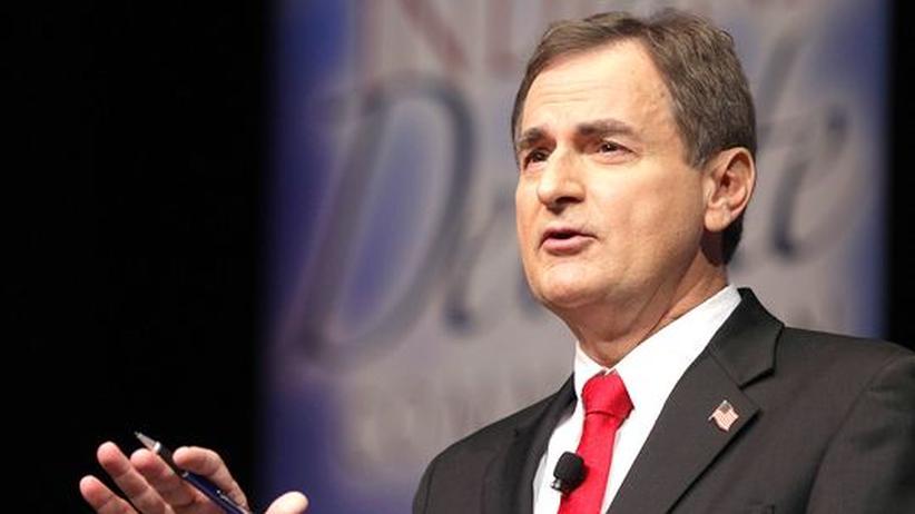 US-Republikaner: Parteifreund bringt Romney mit Abtreibungsthesen in Bedrängnis