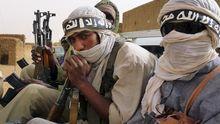 Islamistische Milizen in Mali