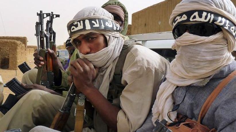 Terrornetzwerk: Filialen des Schreckens