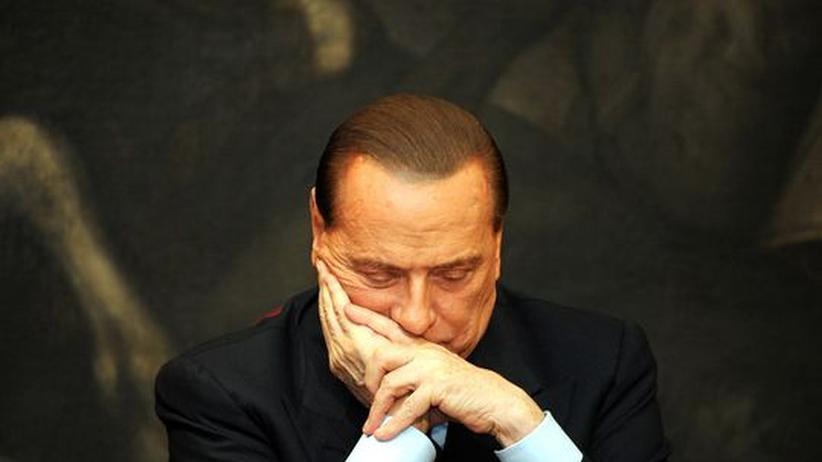 Mediaset-Affäre: Berlusconi wegen Steuerbetrugs zu vier Jahren Haft verurteilt