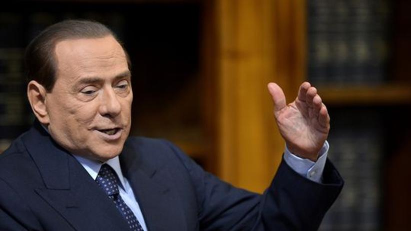 Mediaset-Affäre: Berlusconi bleibt Meister aller Klassen