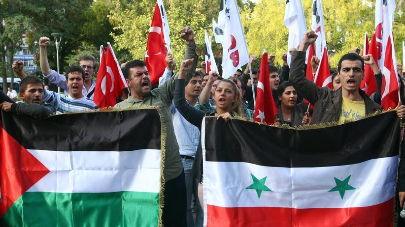 Syrien-Konflikt: Eskalation, die keiner will
