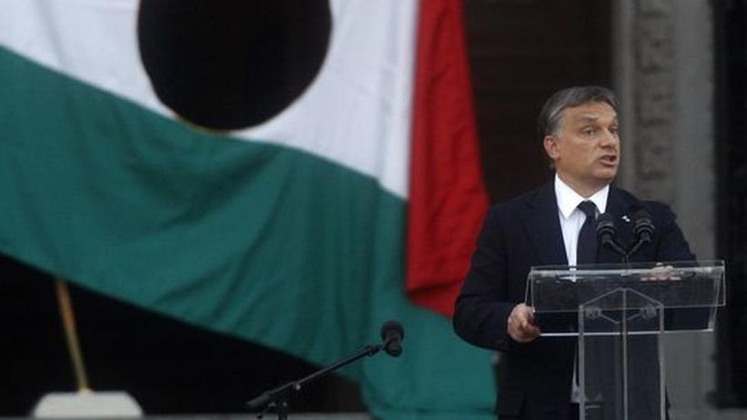 Ungarn: Wer sich nicht meldet, darf nicht wählen