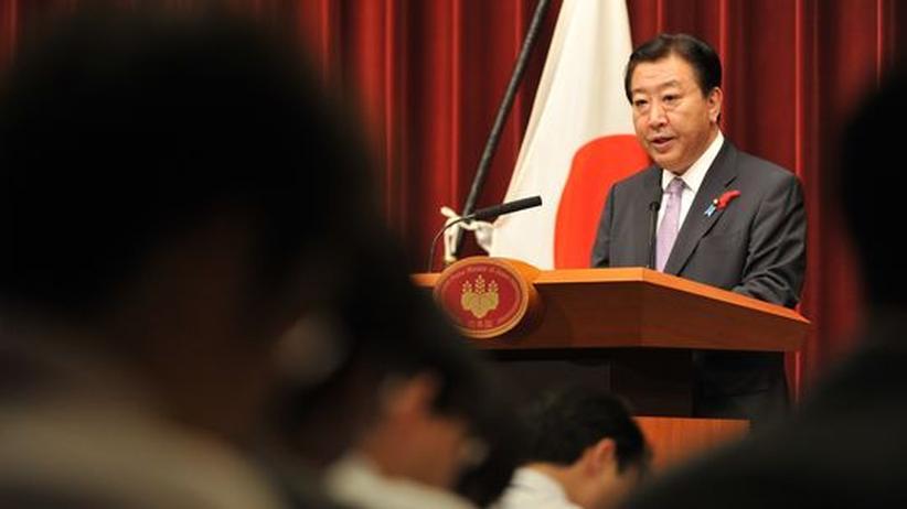 Japan: Ministerpräsident Noda bildet Regierung um