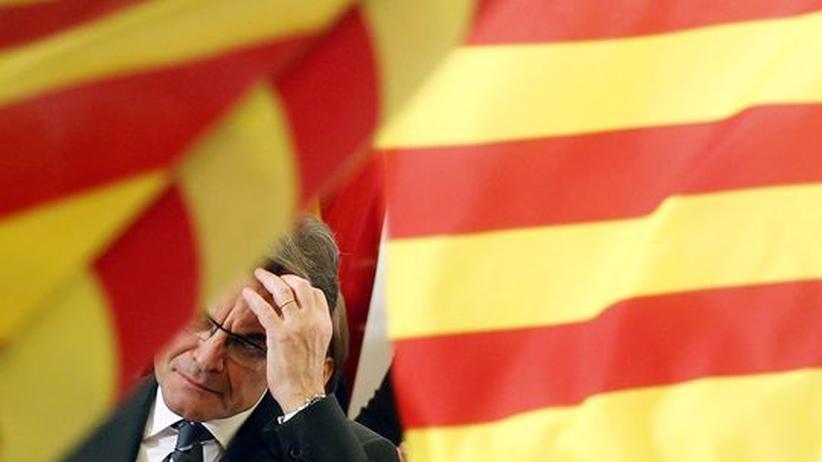 Separatismus: Katalonien macht Spanien nervös