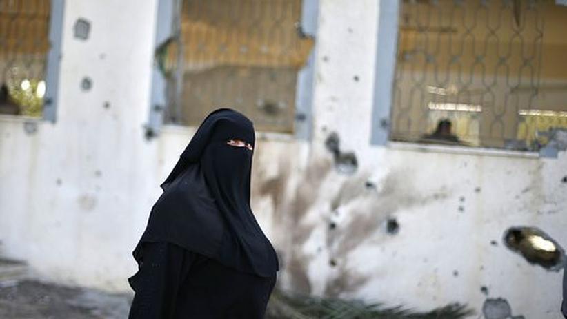 """Gaza-Gefechte: """"Das Schlimmste steht uns noch bevor"""""""
