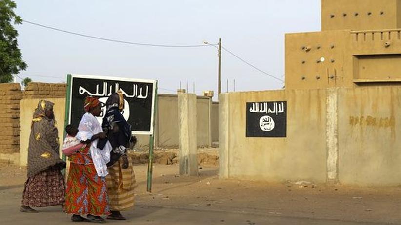 Westafrika: Der Feind in Mali ist noch nicht ausgemacht