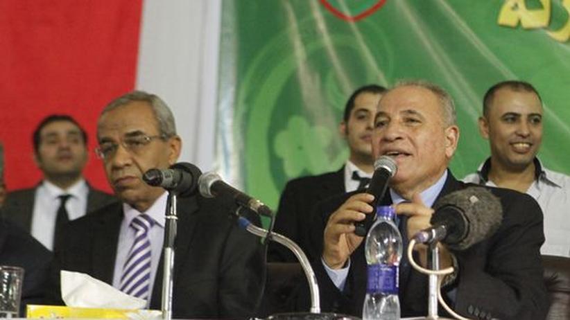 Verfassungserklärung: Ägyptens Richter rufen zu landesweitem Streik auf