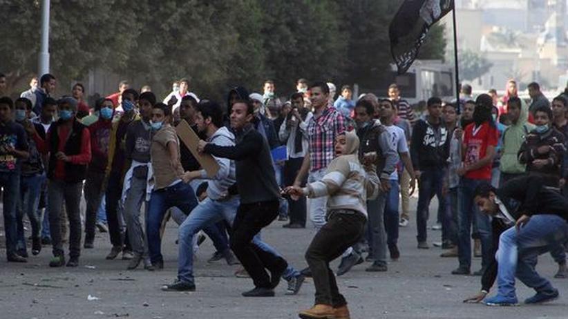 Ägypten: Juristen widersetzen sich Mursis Dekreten