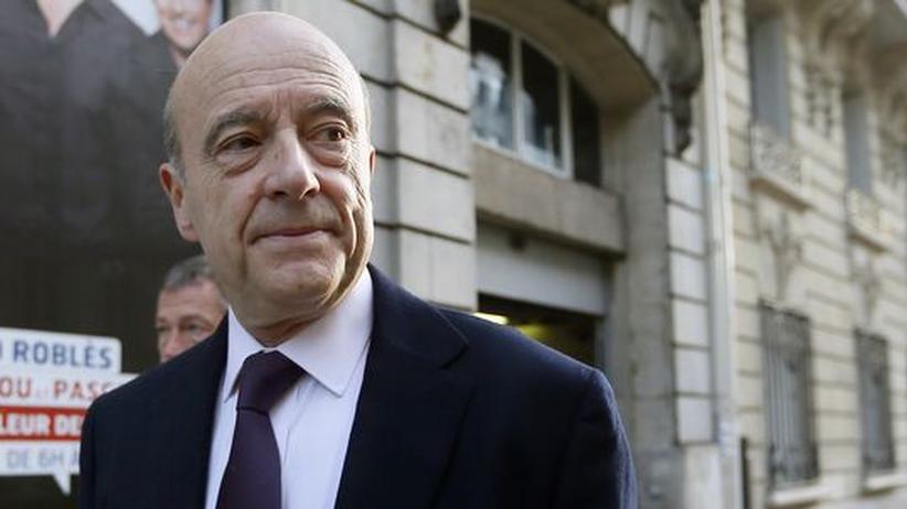 Frankreich: Alain Juppés Vermittlung im UMP-Machtkampf gescheitert