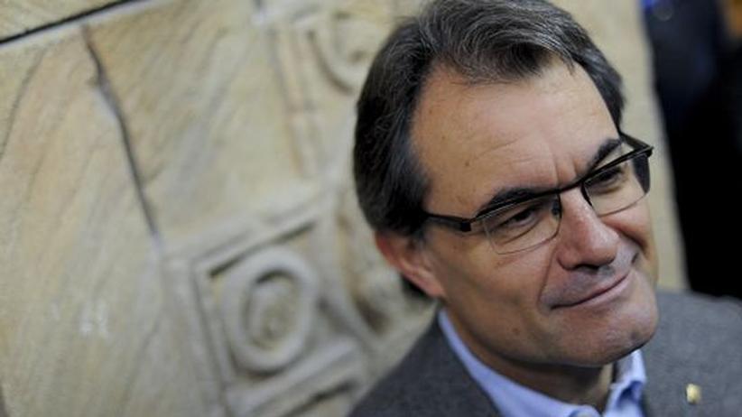 Regionalwahlen: Rückschlag für Kataloniens Unabhängigkeit
