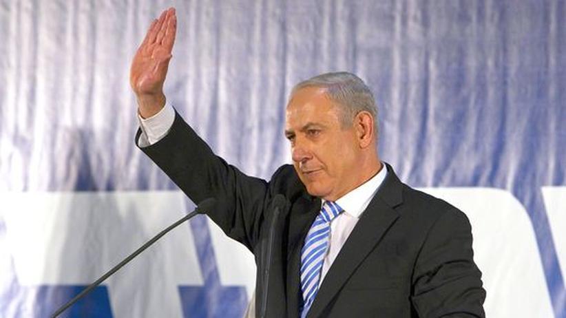 Israel: Warum Netanjahu sich zurückhielt