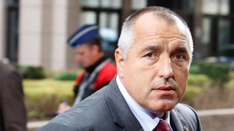Bulgarien: Die überzogene Operation Handschellen des General Borissow