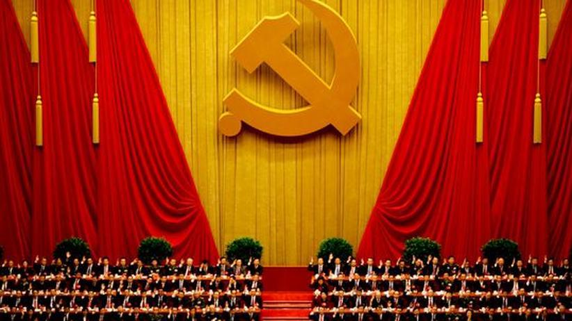 Parteitag: Chinas Kommunisten leiten den Generationenwechsel ein