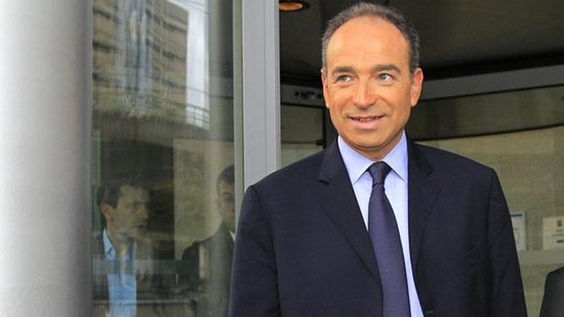 Frankreich: Wahlkommission bestätigt Copé als neuen Chef der UMP