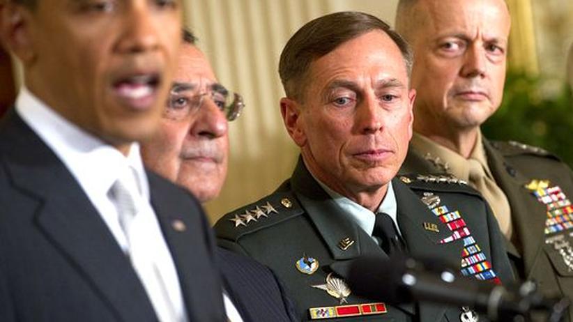 USA: Petraeus-Affäre ist mehr als ein moralischer Fehltritt