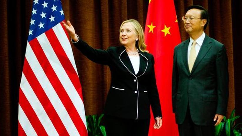 Wahlen: Demokratie auf Amerikanisch, Demokratie auf Chinesisch