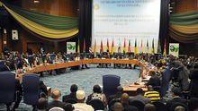 Die Westafrikanische Staatengemeinschaft ECOWAS trifft sich, um über einen Militäreinsatz in Mali zu beraten.