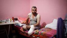 Syrien: Das Krankenhaus am Rande des Krieges