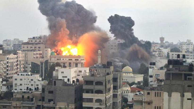 Kairo: Hamas und Israel verhandeln über Waffenstillstand