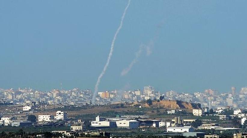 Gazastreifen: Ägyptischer Geheimdienst vermittelt brüchige Waffenruhe