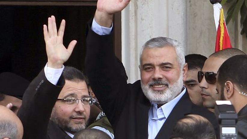 Nahost-Konflikt: Waffenruhe am Gazastreifen bricht nach Stunden