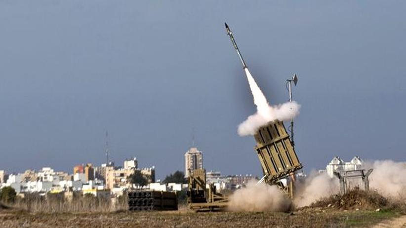 Nahost-Konflikt: USA ringen Israel Waffenruhe mit Militärhilfe ab
