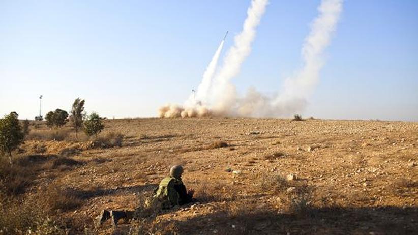 Gaza-Gefechte: Kein Vertrauen in Nahost