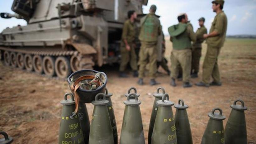 Gaza-Konflikt: Palästinenser geben deutscher Nahost-Diplomatie keine Chance