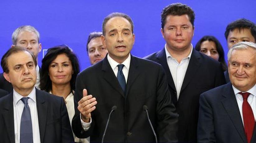 Vorsitz der UMP: Frankreichs Konservative haben einen Wahlsieger zu viel