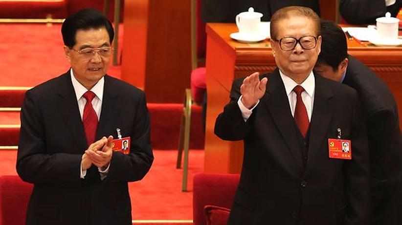 Kommunistische Partei: Die Macht der chinesischen Prinzlinge