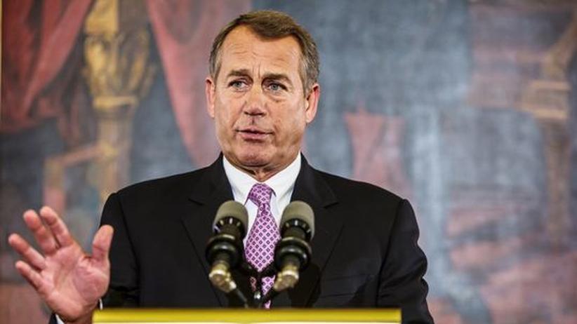 Gesundheitsreform: US-Republikaner deuten Einlenken bei Obamacare an