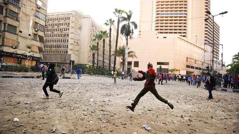 Ägypten: Islamisten wollen Verfassung im Eilverfahren durchdrücken