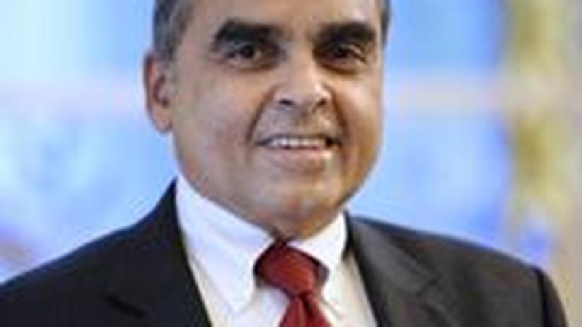 Kleinstaaten: Kishore Mahbubani