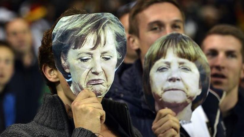Europa-Debatte: Der große Sprung zurück
