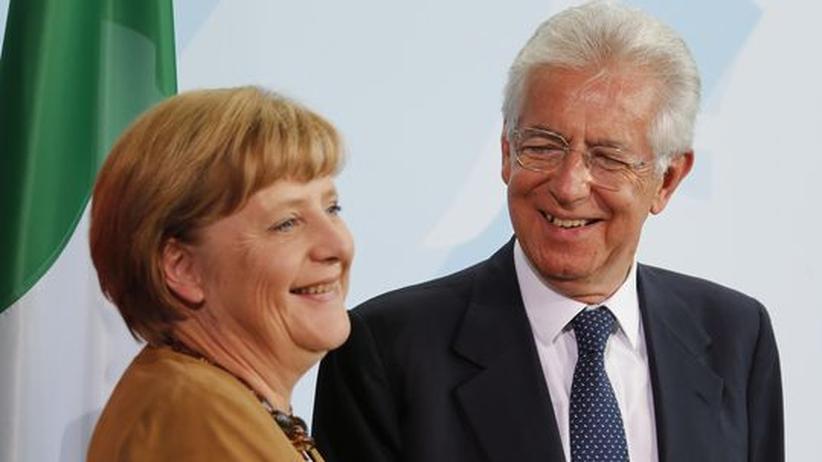 Euro-Krise: Sprecht endlich mit uns!