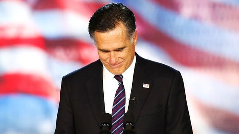 US-Wahl: Romney tritt nach
