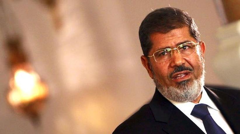 Verfassungsstreit: Ägypten droht die Spaltung
